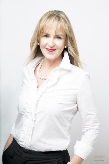 Julie Blais Comeau