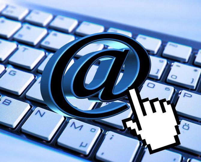 courriel, Julie Blais Comeau, étiquette, étiquette des affaires, conférence, livre
