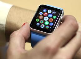 apple-watch, étiquette des affaires, conférence, Julie Blais Comeau