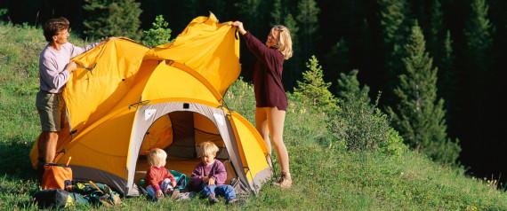camping, Julie Blais Comeau, étiquette, conférence, livre