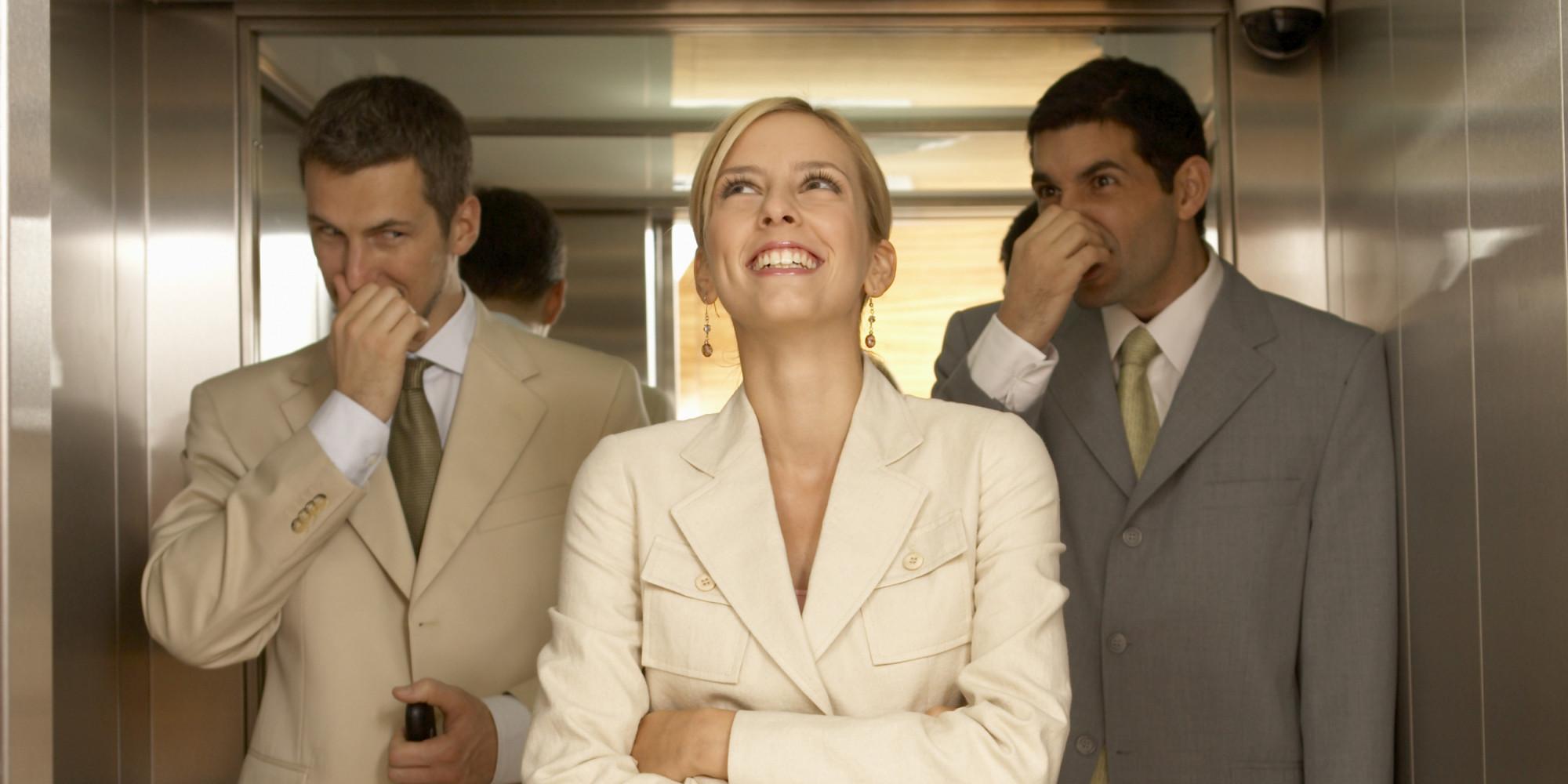 pue, stinks, collègue, étiquette, civilité, affaires, conférence, livre, Julie Blais Comeau