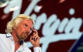 Richard-Branson, étiquette, entrevue, embauche, affaires, conférence, livre, Julie Blais Comeau