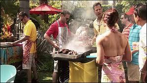 barbecue, étiquette, savoir-vivre, conférence, formation, livre, Julie Blais Comeau