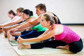 yoga, Julie Blais Comeau, conférence, étiquette, livre