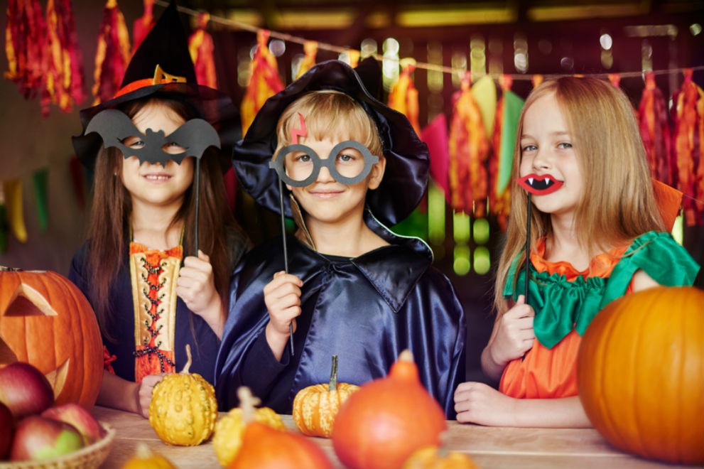 Halloween Code of Conduct Halloween Code of Conduct; 10 Guidelines