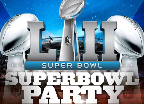 Super Bowl 2018 Etiquette