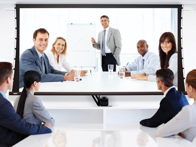 VideoConference etiquette
