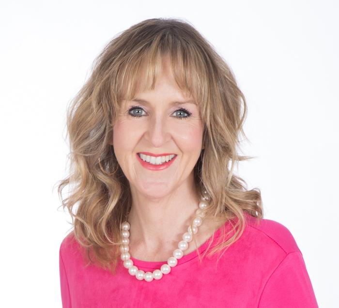 Julie Blais Comeau, spécialiste de l'étiquette