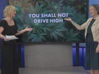 cannabis marijuana pot etiquette Julie Blais Comeau