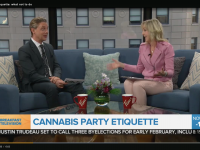 Polite pot party etiquette Julie Blais Comeau