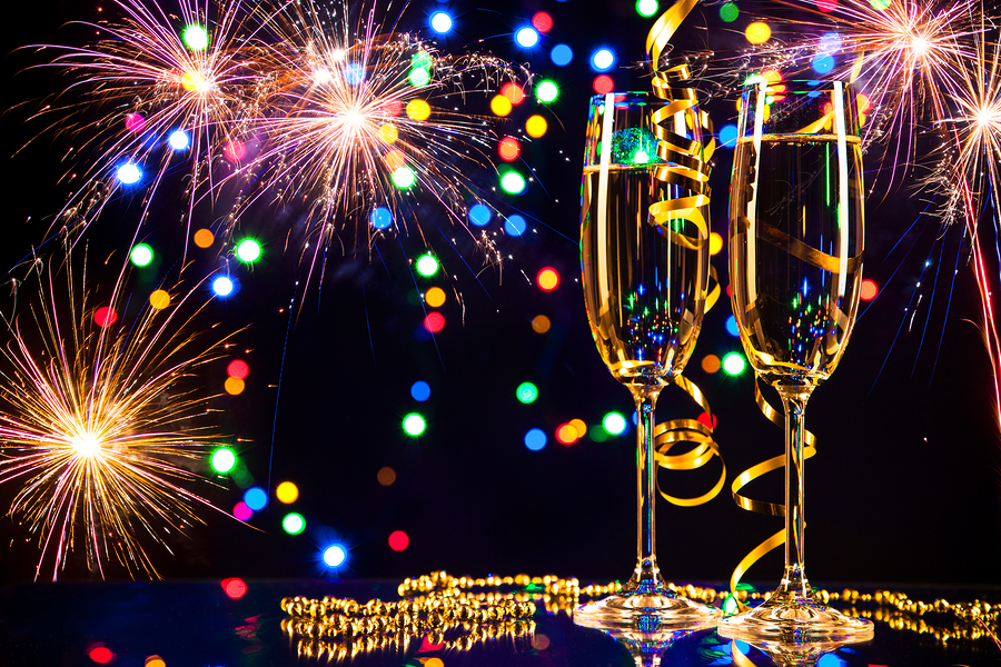 New Year Eve Etiquette Julie Blais Comeau