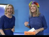 CTV Morning Live Ottawa Julie Blais Comeau Vacation