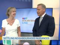 Neighbour nuisances etiquette Julie Blais Comeau Leslie Roberts CTV Ottawa