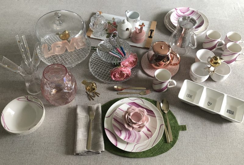 Afternoon Tea Etiquette Julie Blais Comeau