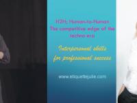 DPI Julie Blais Comeau H2H Etiquette